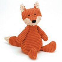 Jellycat knuffel vos Cordy Roy groot