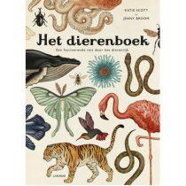 Lannoo Het dierenboek