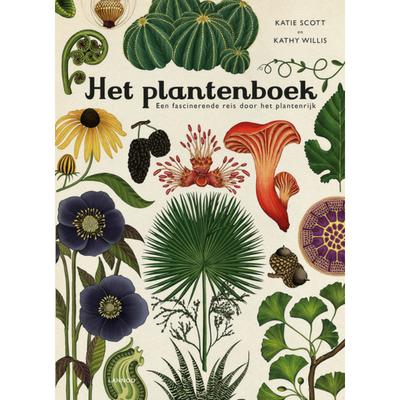 Lannoo Het plantenboek