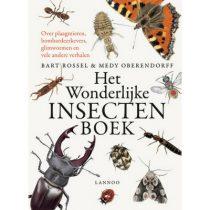 Lannoo Het wonderlijke insectenboek