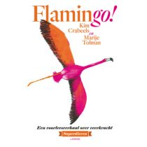 Lannoo boek Flamingo!