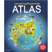 Lannoo Lannoo's geïllustreerde atlas