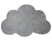 Lilipinso vloerkleed wolk Filigree grijs