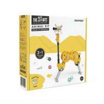 Offbits bouwpakket giraffebit L