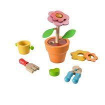Plantoys bloemen set