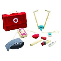 Playtoys dokter set