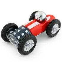 Playforever auto Bonnie freedom