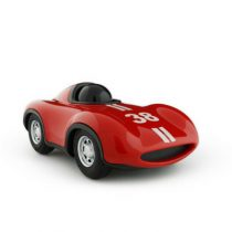 Playforever auto Speedy Le Mans Red