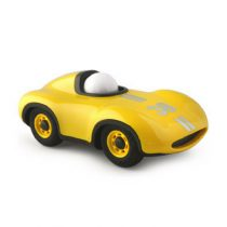 Playforever auto Speedy Le Mans Yellow