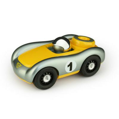 Playforever auto Verve Viglietta Marco