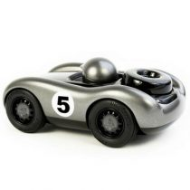 Playforever auto Verve Viglietta Miles