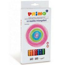 Primo 12 driehoek potloden