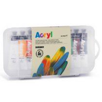 Primo Pro acrylverf 10 tubes
