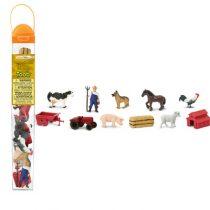 Safari LTD speelfiguurtjes Op de boerderij