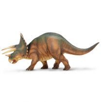 Safari LTD speelfiguur Dino triceratops