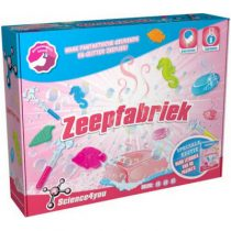 Science4you Zeepfabriek
