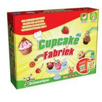 Science4you Cupcakefabriek