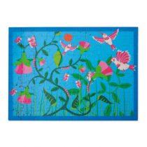 Scratch puzzel kolibrie 100 stukjes