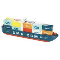Vilac Vilacity containerschip