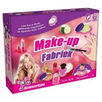 science4you Make-up fabriek