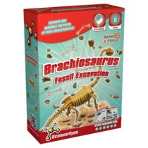 Science4you Brachiosaurus excavation