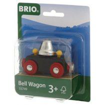 BRIO trein Belwagon