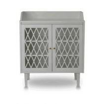 CamCam commode Harlequin grey