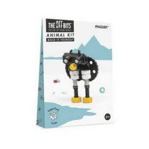 Offbits bouwpakket Pingubit