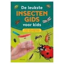 Deltas De leukste insectengids voor kids