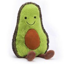 Jellycat knuffel Amuseable Avocado