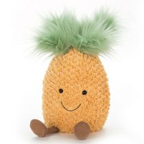 Jellycat knuffel Amuseable Pineapple ananas