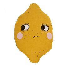 Roommate kussen citroen