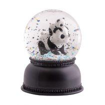 A Little Lovely Company snowglobe panda
