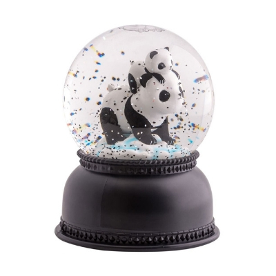 A Little Lovely Company snowglobe panda