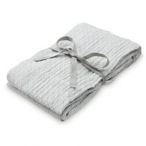 CamCam swaddle doek grey wave