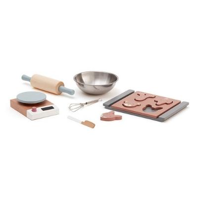 Kids Concept houten bakset