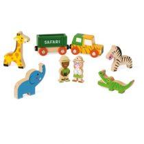 Janod Story Mini safari