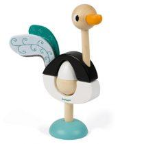 Janod Zigolos stapeltoren struisvogel