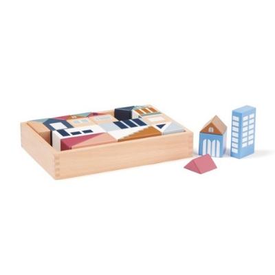 Kids Concept houten blokken Aiden