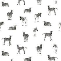 Lilipinso behang zebra serengeti