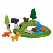 Plantoys Animal set