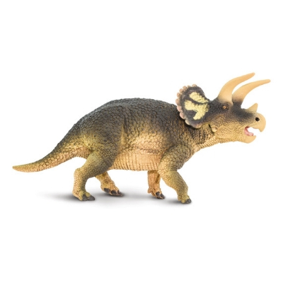 Safari LTD speelfiguur Dino Triceratops 2