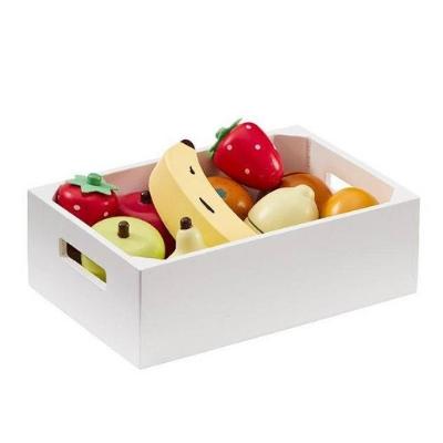 Kids Concept fruitkistje mix