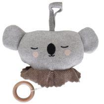 Eef Lillemor muziekmobiel circus koala