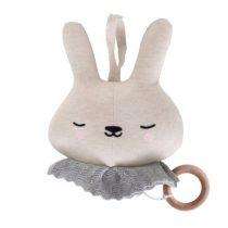 Eef Lillemor muziekmobiel circus konijn