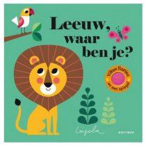 Gottmer Leeuw waar ben je?
