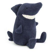 Jellycat knuffel haai Toothy Shark
