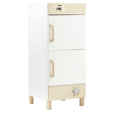 Kids Concept houten koelkast en diepvries