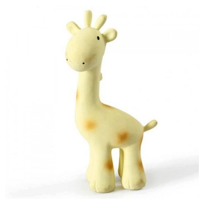 Tikiri bijtspeeltje badspeeltje giraf