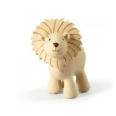 Tikiri bijtspeeltje badspeeltje leeuw